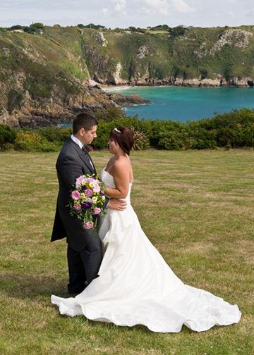 Sarah & Ben at Bon Port