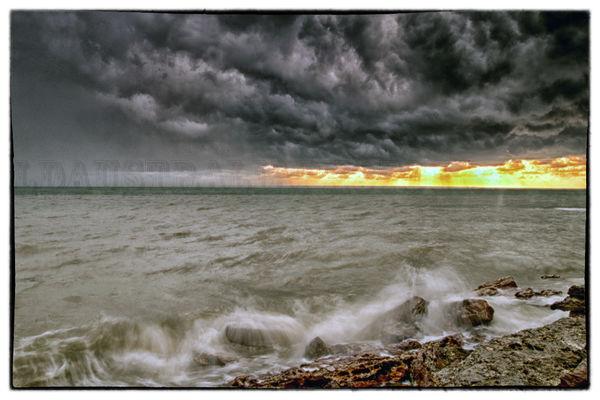 Darwin Storms 2