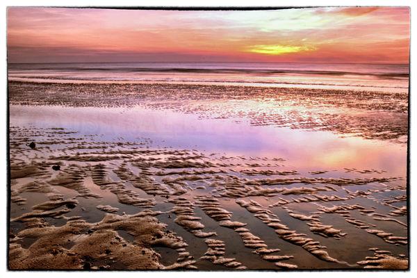 Sunset Patterns