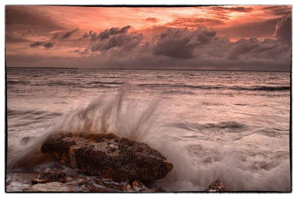 Fannie Bay Sunset 4