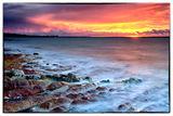 Vesteys Beach Colours 2