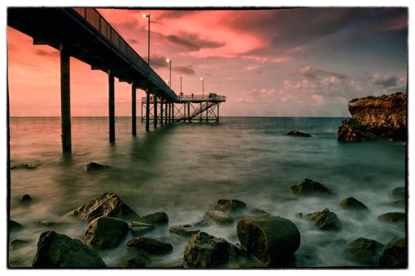 Nightcliff Jetty