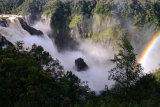 MH0044 Barron falls in flood RS