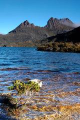 MH0142 Dove Lake, Cradle Mountain RS