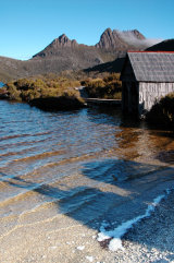 MH0147 Dove Lake, Cradle Mountain RS