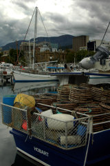 MH0148 Hobart Habour RS