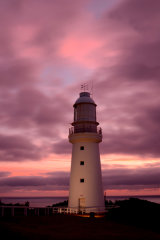 MH0185 Cape Otway Lighthouse RS