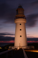MH0186 Cape Otway Lighthouse RS