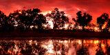 MH0505 Jardines Lagoon Sunset RS