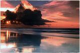 Sunstar and Cloud