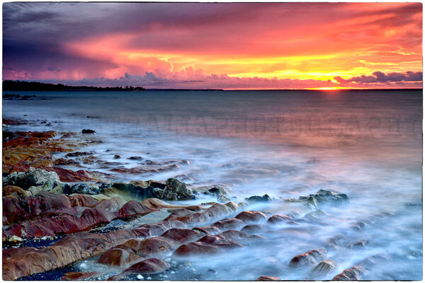 Coastal Colour 2