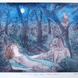 A Midsummer Nght's Dream Titania Awakes