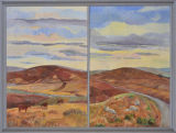 Withypool Hilll_Diptych
