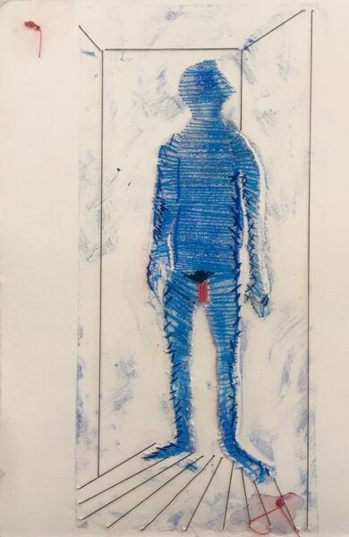 The Blue Man 2