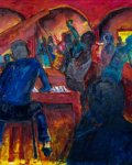 Red Piano Bar