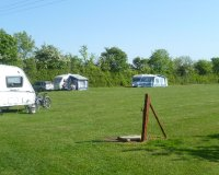 Caravans using Mound Lodge CL