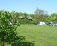 Mound Lodge CL caravan site