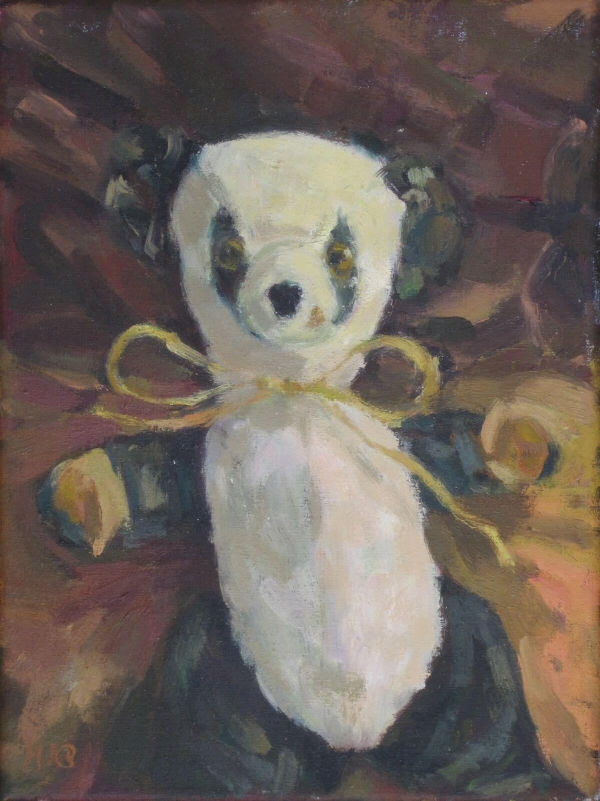 Old Panda