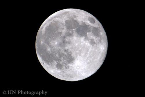 Super Moon 23rd June