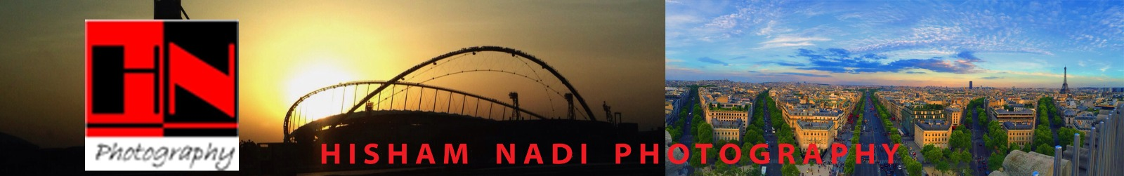 Hisham Nadi Photography