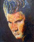 Elvis 2  SOLD