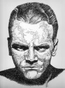 James Cagney. SOLD