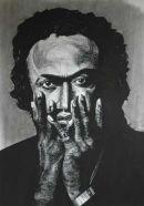 Miles Davis. SOLD