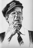Will Hay. SOLD