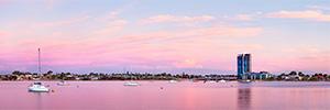 Applecross Sunset Landscape Photography Print