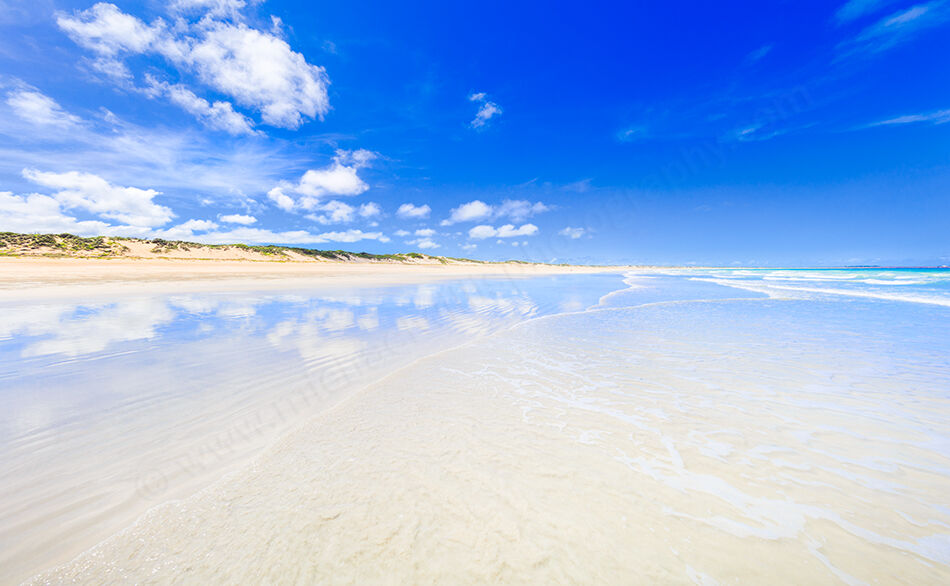 Cable Beach, Broome Landscape Photography Print
