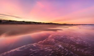 Cable Beach Sunrise, Broome Landscape Photography Print