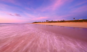 Cable Beach Sunset, Broome Landscape Photography Print
