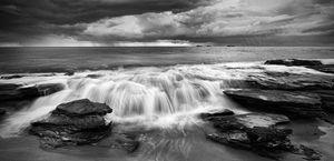 Cascade Landscape Photography Print