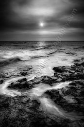 Celestial Landscape Photography Print