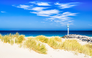 City Beach, Perth Landscape Photography Print