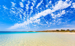 Coral Bay and the Ningaloo Coast Landscape Photography Print