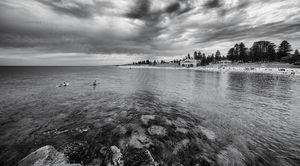 Cottesloe 2 Landscape Photography Print
