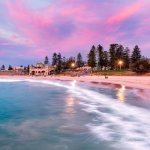 Cottesloe Beach Sunset