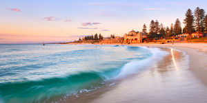 Cottesloe Beach Landscape Photography Print