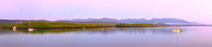 Dickson Inlet at Sunrise, Port Douglas Landscape Photography Print