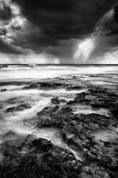 Effusion Landscape Photography Print