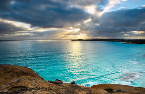 Esperance Sunset Landscape Photography Print