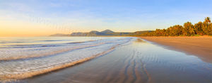 Four Mile Beach, Port Douglas Landscape Photography Print