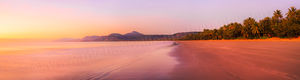 Four Mile Beach Sunrise, Port Douglas Landscape Photography Print