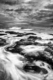 Influx Landscape Photography Print