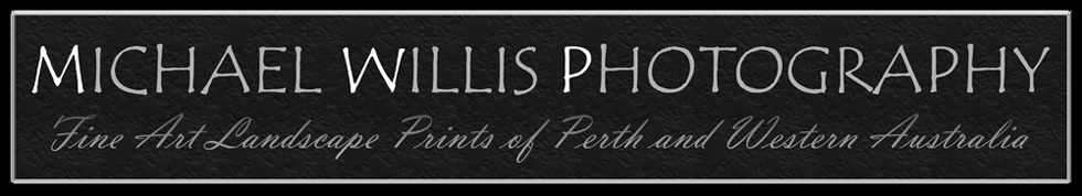 Perth Landscape Photography Prints: Michael Willis