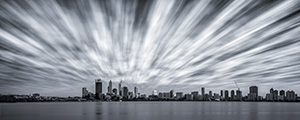 Perth Landscape Photography Print