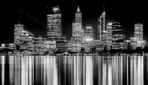Perth 3 Landscape Photography Print