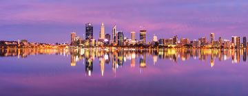 Perth Sunrise