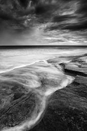 Rhythms Landscape Photography Print